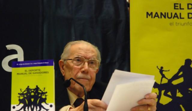 Falleció Raúl Barbero, pionero de la radio y la publicidad uruguaya