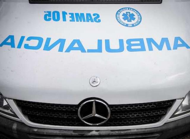 """Portal 180 - """"Casualidad"""" y zonas sin cobertura en respuesta a emergencias en rutas"""