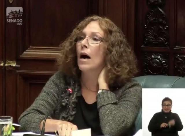 Portal 180 - El debate de la Ley de Riego en el Senado