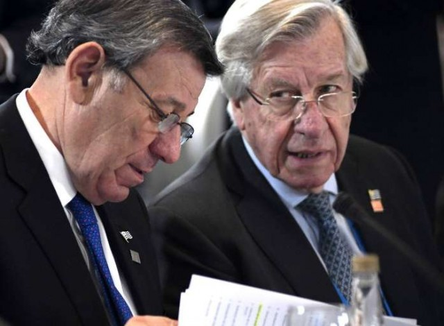 Portal 180 - Mercosur daría un ultimátum a Venezuela