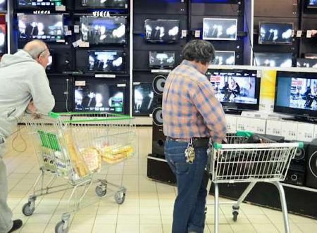 Portal 180 - Televisión para abonados sigue creciendo en Montevideo y el Interior