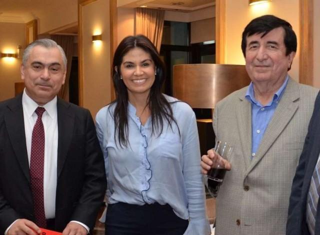 """Portal 180 - El """"gurú de Macri"""" que cree en la ciencia aplicada a la política"""