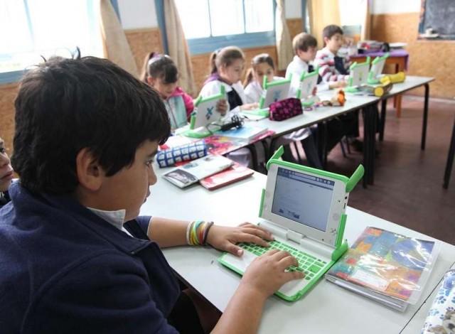 Portal 180 - Infancia y tecnología: aumenta el acceso o la desigualdad