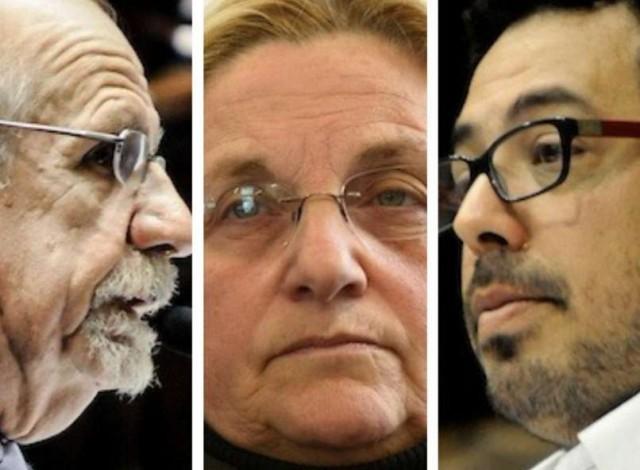 """Portal 180 - Legisladores acordaron investigar el financiamiento político sin involucrar """"actores políticos"""""""