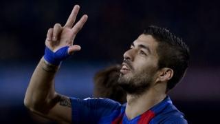 Luis Suárez, la sorpresa de La puñalada - La puñalada - 3 - DelSol 99.5 FM