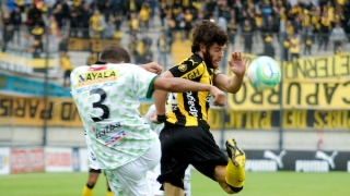 Replay: Peñarol 4-0 El Tanque Sisley - Replay - 5 - DelSol 99.5 FM