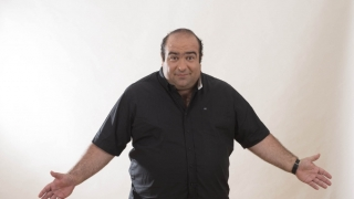 Camilleri, padre del comisario Montalbano - Cacho de cultura - 3 - DelSol 99.5 FM