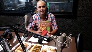 Comer sano y rico - Audios - 4 - DelSol 99.5 FM