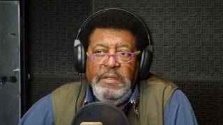 El amor por sus hijos y la defensa de lo negro - Entrevistas - 1 - DelSol 99.5 FM