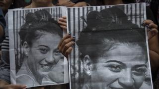 Informe policial decidió la custodia de hijos de Valeria Sosa - Entrevistas - 1 - DelSol 99.5 FM