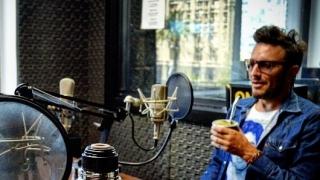 Emiliano Brancciari adelantó detalles del próximo CD de NTVG - Audios - 3 - DelSol 99.5 FM