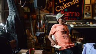 """""""El candombe fue ninguneado durante muchos años"""" - Entrevistas - 1 - DelSol 99.5 FM"""