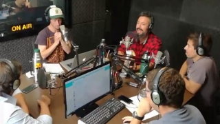 El Pato entró de prepo a La Mesa de los Galanes - Promos - 9 - DelSol 99.5 FM