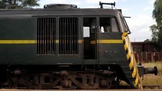 Una empresa que apuesta al tren en Uruguay - Entrevistas - 1 - DelSol 99.5 FM