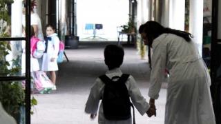 El niño cero asistencia - Columna de Darwin - 1 - DelSol 99.5 FM