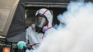 A un año del primer caso de dengue autóctono - Entrevistas - 1 - DelSol 99.5 FM