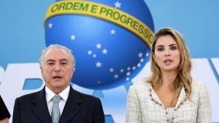 Folha y O Globo denuncian la censura de Temer - Denise Mota - 1 - DelSol 99.5 FM