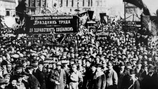 En el principio no fueron los bolcheviques - Gabriel Quirici - 1 - DelSol 99.5 FM
