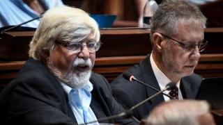 """""""La interpelación a Bonomi es un bolazo"""" - Columna de Darwin - 1 - DelSol 99.5 FM"""