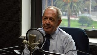 En cinco meses ningún político habló con la Junta Anticorrupción - Entrevistas - 1 - DelSol 99.5 FM