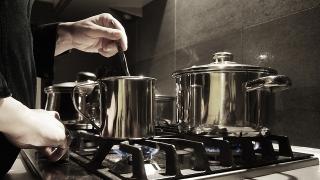 Por qué nos cuesta tanto cocinar - La Receta Dispersa - 2 - DelSol 99.5 FM
