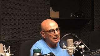 """""""Los jugadores no son todos planchas"""" - Entrevistas - 5 - DelSol 99.5 FM"""