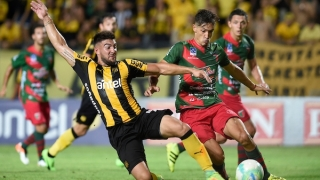 Peñarol 0-0 Boston River - Replay - 5 - DelSol 99.5 FM