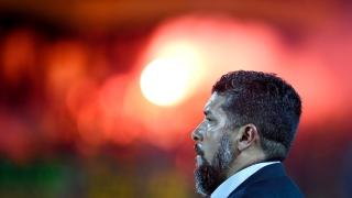 La involución de Peñarol - Diego Muñoz - 1 - DelSol 99.5 FM