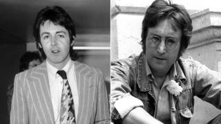 La puñalada de John Lennon a Paul McCartney - La puñalada - 3 - DelSol 99.5 FM