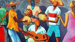 De frenos de mano, capoeira y cuicas - Denise Mota - 1 - DelSol 99.5 FM