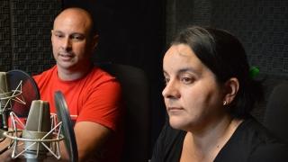 Marihuana medicinal: la historia de Bruno - Entrevistas - 1 - DelSol 99.5 FM
