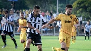 Wanderers 0-4 Peñarol - Replay - 5 - DelSol 99.5 FM