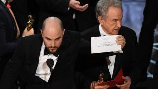 El error y el horror en los Oscars - Miguel Angel Dobrich - 1 - DelSol 99.5 FM