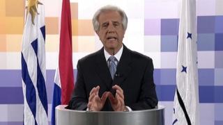"""Tabaré Vázquez """"el anestesista general de la palabra"""" - Columna de Darwin - 1 - DelSol 99.5 FM"""