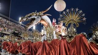 El Carnaval de Río desde adentro - Audios - 2 - DelSol 99.5 FM