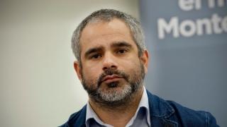 Intendencia aún sin plan para sustituir contenedores naranjas - Entrevistas - 1 - DelSol 99.5 FM