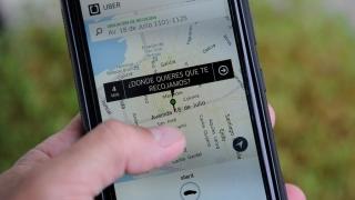 """""""Ya no callamos"""" la mala relación con Uber - Entrevistas - 1 - DelSol 99.5 FM"""
