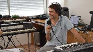 El laboratorio secreto de Luciano Supervielle - Miguel Angel Dobrich - 1 - DelSol 99.5 FM