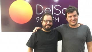 ¿Querés tener un mano a mano con Tabárez? - Entrevistas - 5 - DelSol 99.5 FM
