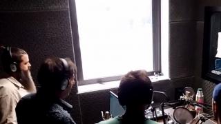 """""""Ay, la puta madre"""" - Así reaccionó La Mesa a la copa rota por Sara - Backstage - DelSol 99.5 FM"""