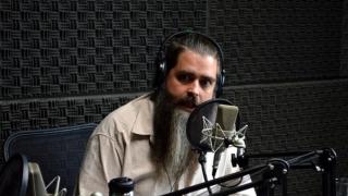 "El ""médium"" que aterrorizó a los Galanes - Audios - 3 - DelSol 99.5 FM"