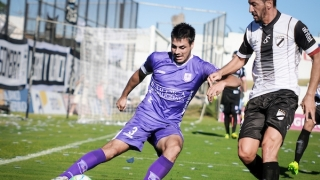Danubio 0 - 2 Defensor - Replay - 5 - DelSol 99.5 FM