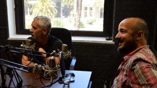 """""""La gente hace a la rambla, el desafío era buscar la vivencia"""" - Historias Máximas - 2 - DelSol 99.5 FM"""