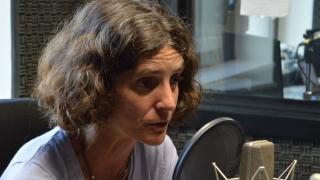 """""""La equidad de género es un medio para alcanzar el desarrollo inclusivo"""" - Entrevistas - 1 - DelSol 99.5 FM"""