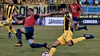 Las causas de la humillante derrota de Peñarol - Diego Muñoz - 1 - DelSol 99.5 FM