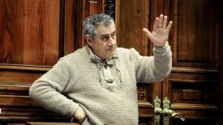 """En Venezuela hay una """"democracia en conflicto"""" pero """"la calle está en paz""""  - Entrevistas - 1 - DelSol 99.5 FM"""