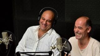 """Nunca leí el reglamento de murga"" - Audios - 3 - DelSol 99.5 FM"