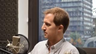 """""""Vergonzoso"""" el poco uso de cinturón de seguridad - Entrevistas - 1 - DelSol 99.5 FM"""