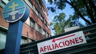 """Afiliaciones al Fonasa funcionaron por """"confianza"""" durante 10 años - Informes - DelSol 99.5 FM"""