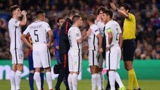 "Barcelona-PSG: ""Confirma como cagones a los franceses"" - Darwin - Columna Deportiva - 1 - DelSol 99.5 FM"